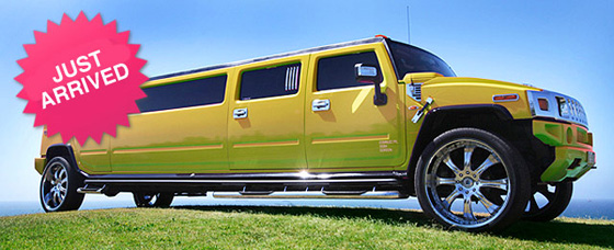 Sydney Yellow Stretch Hummer Limousine Hire H Limousines - Cheap hummer hire sydney